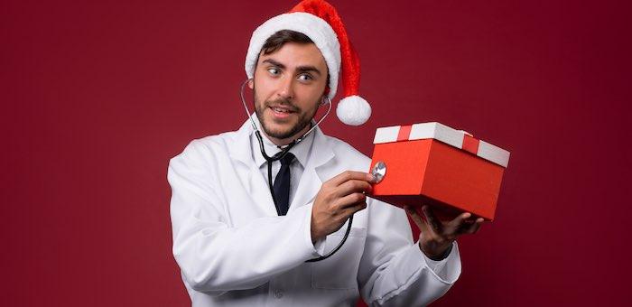 Сценарии корпоратива на Новый год для медиков
