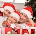 Сценарии домашнего Нового года 2022 в кругу семьи