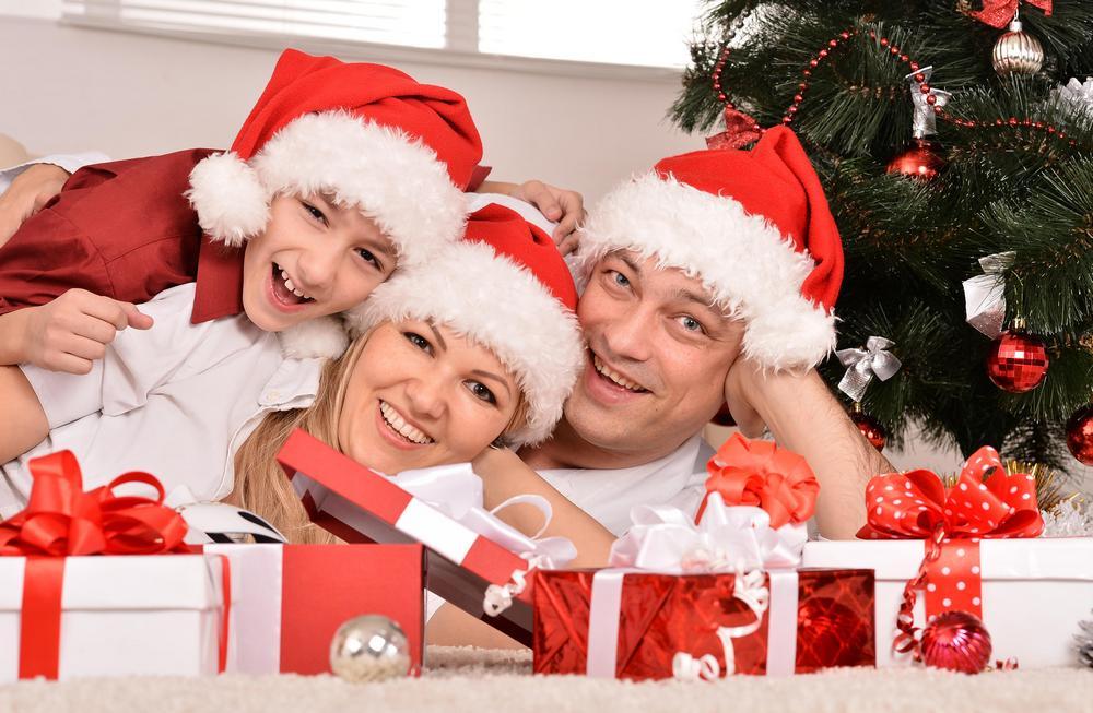 Сценарии домашнего Нового года в кругу семьи