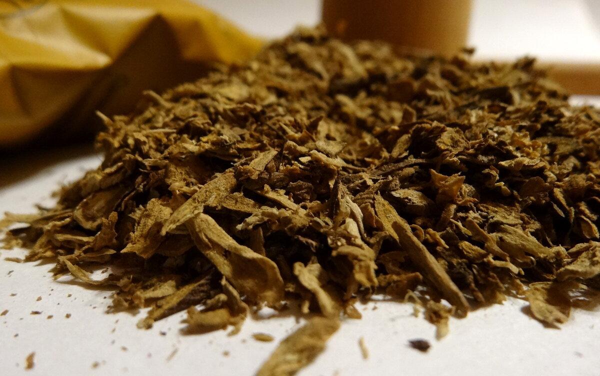 Что такое махорка и чем она отличается от табака