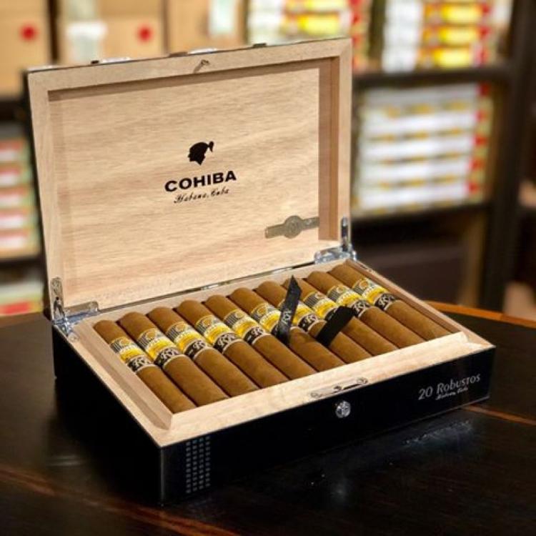 Как скрутить сигару своими руками