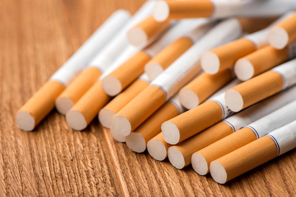 Как курить махорку