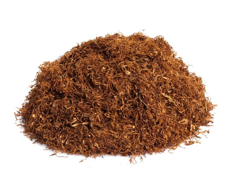 Как измельчить табак для сигарет и самокруток