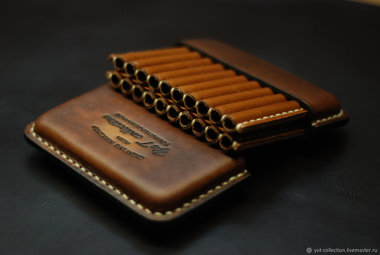 Хранение табака в домашних условиях