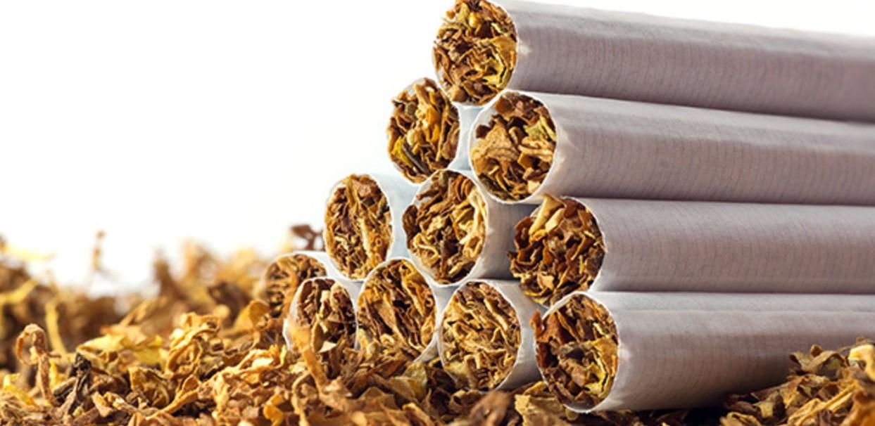 Как правильно увлажнить табак