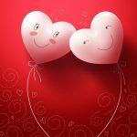"Открытки и ""валентинки"" с Днём Святого Валентина (14 февраля) 2022"